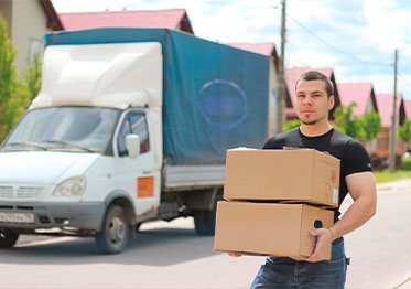 Закупка и доставка на участок материалов